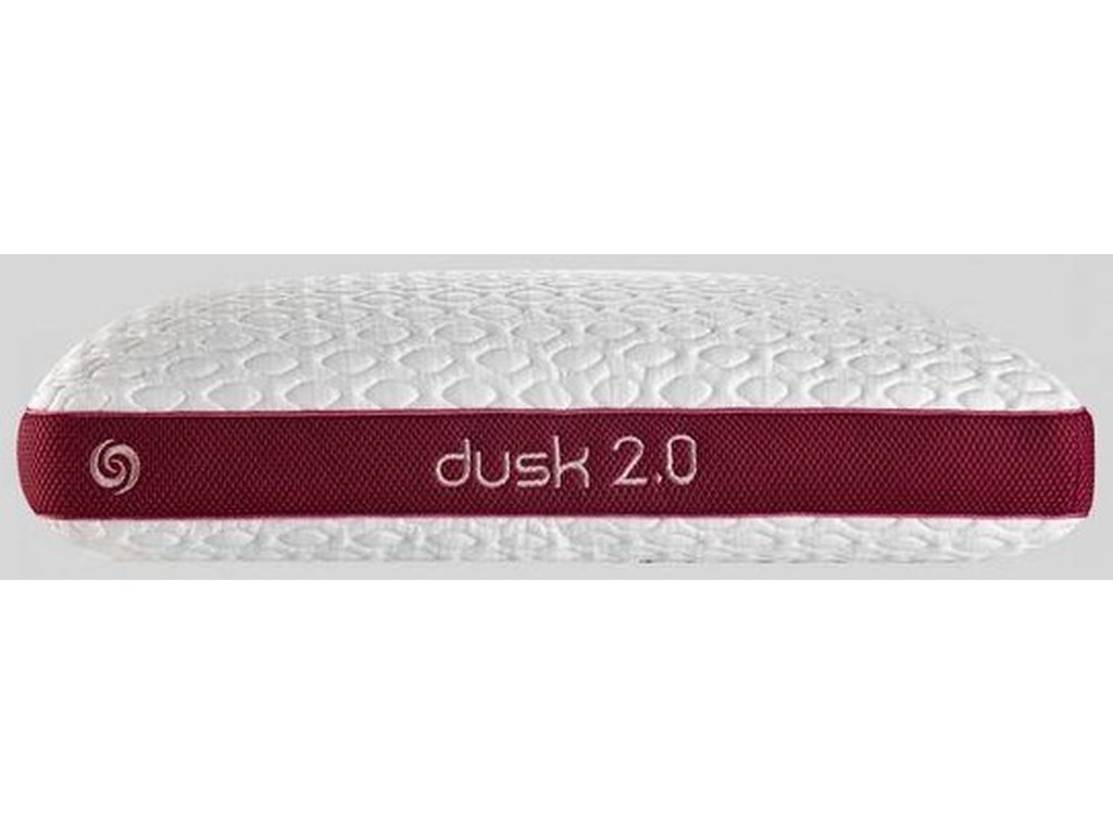 209 BedgearDusk Pillow