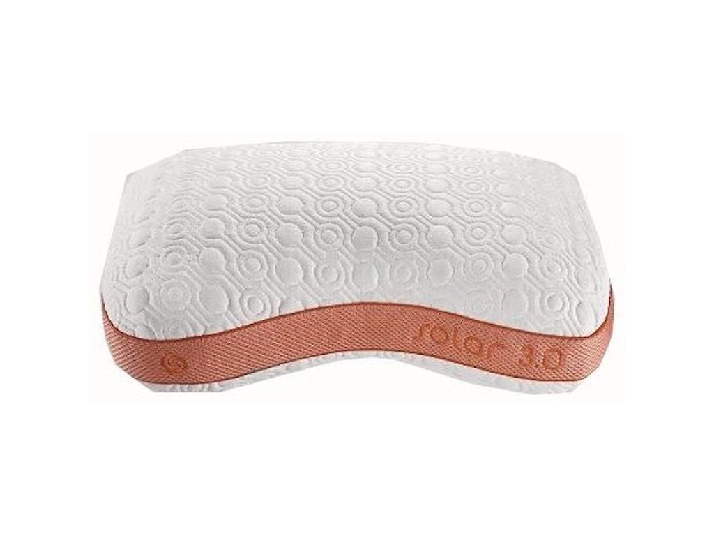 Bedgear Solar Performance PillowsSolar 3.0 Performance Pillow