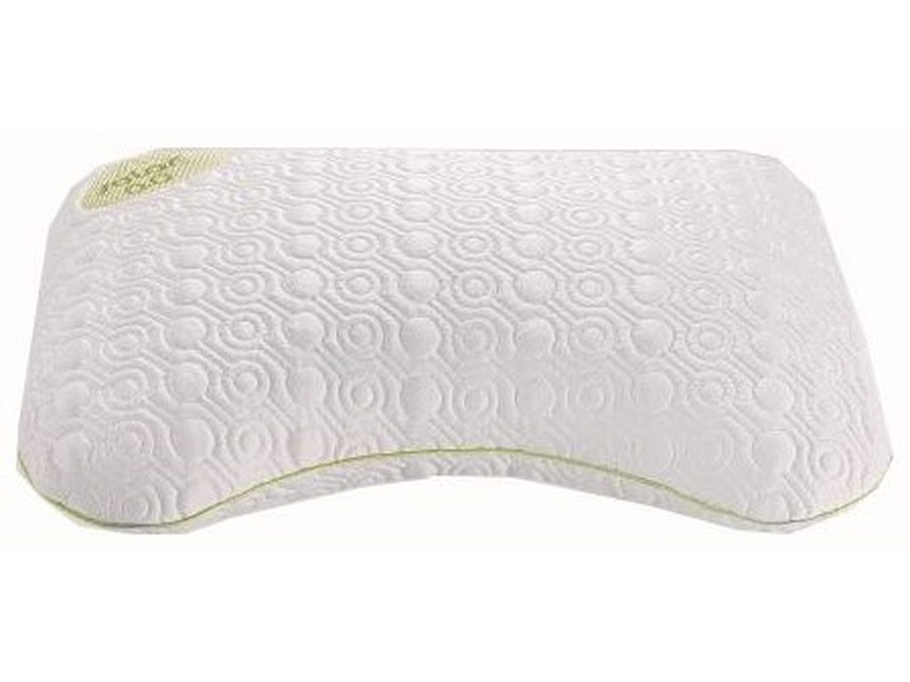 Bedgear Solar0.0 Performance Pillow
