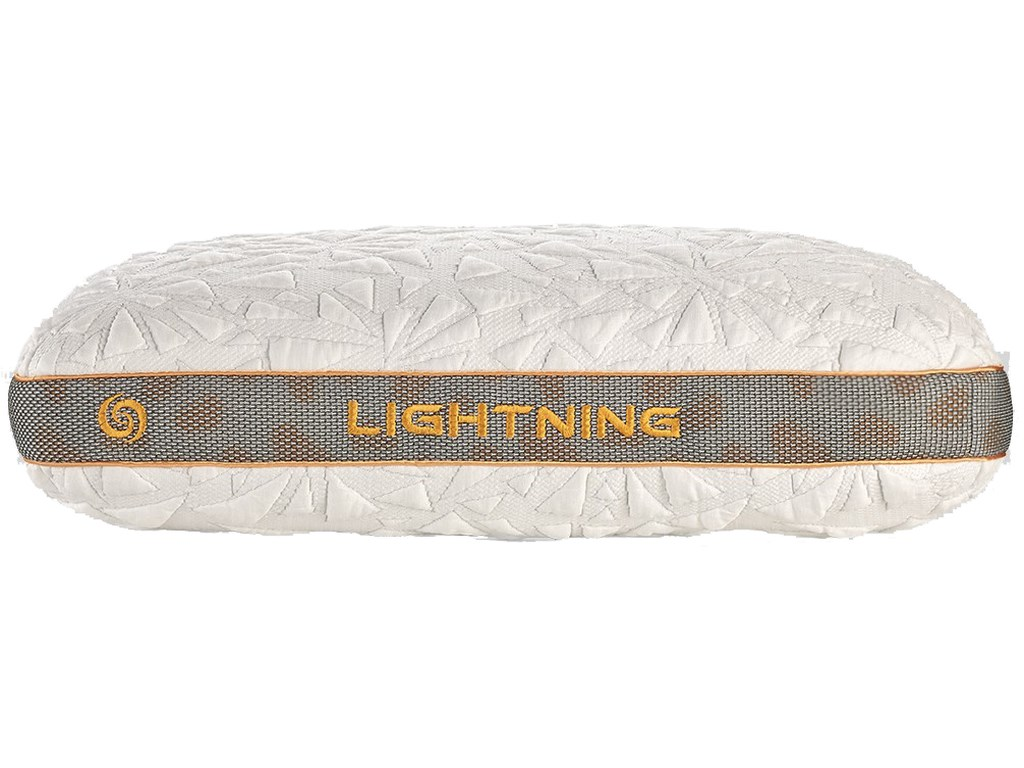 Bedgear Storm Series PillowsLightning 2.0 Personal Performance Pillow