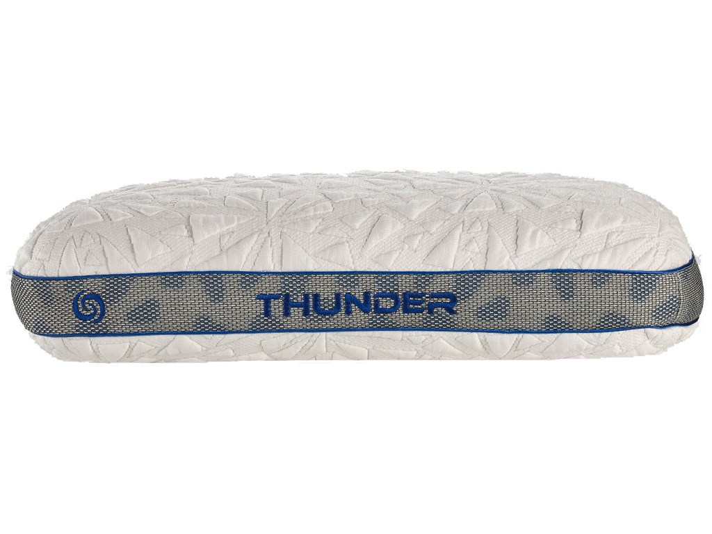 Bedgear Storm Series PillowsThunder 1.0 Personal Performance Pillow