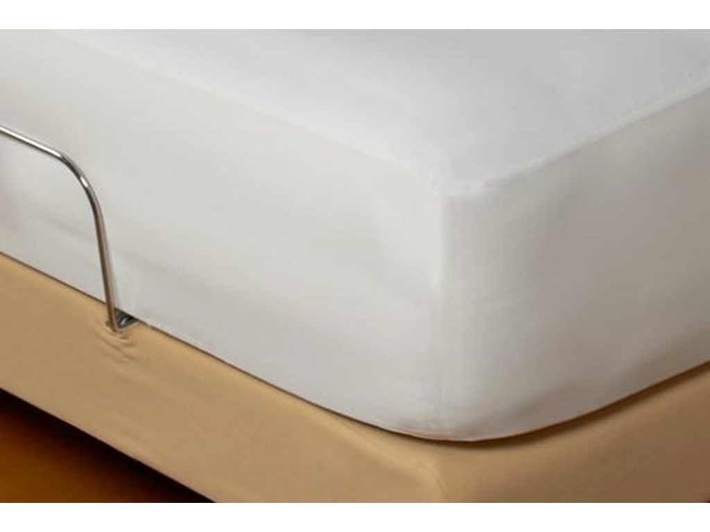 Bedgear StretchWick StretchWick™ King Mattress Protector