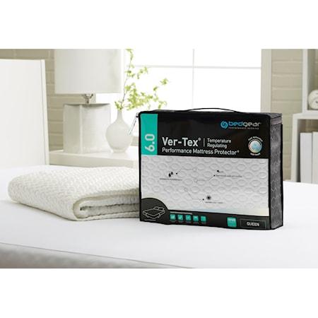 Full  6.0 Ver-Tex® Mattress Protector