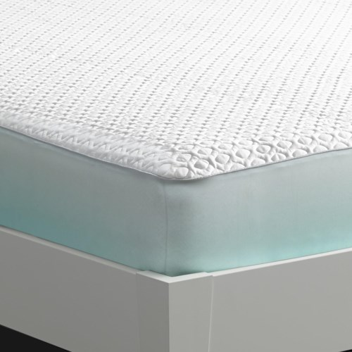 Bedgear Ver-Tex Queen Mattress Protector