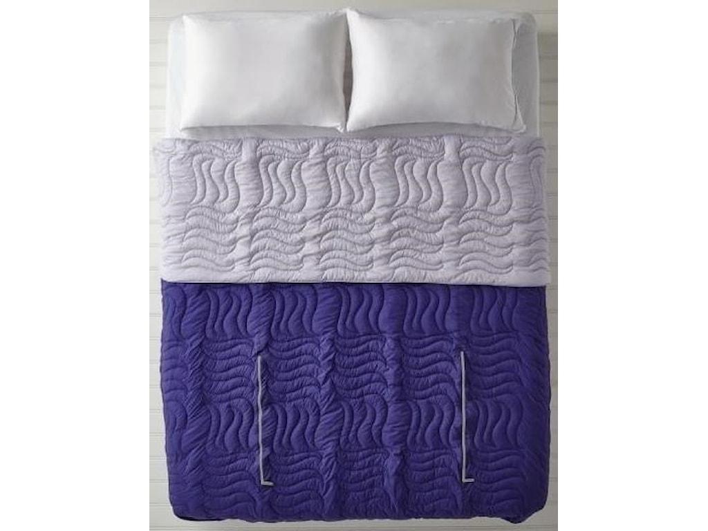 Bedgear Warm Performance BlanketsTwin Warm Performance Blanket