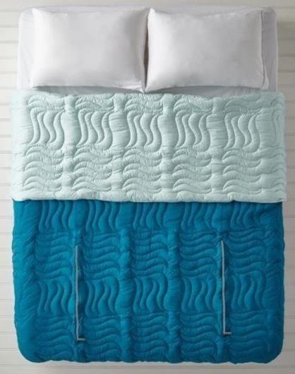 Bedgear Warmest Performance BlanketsTwin Warmest Performance Blanket