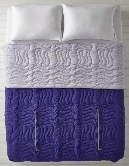 Bedgear Warmest Performance Blankets Full/Queen Warmest Performance Blanket