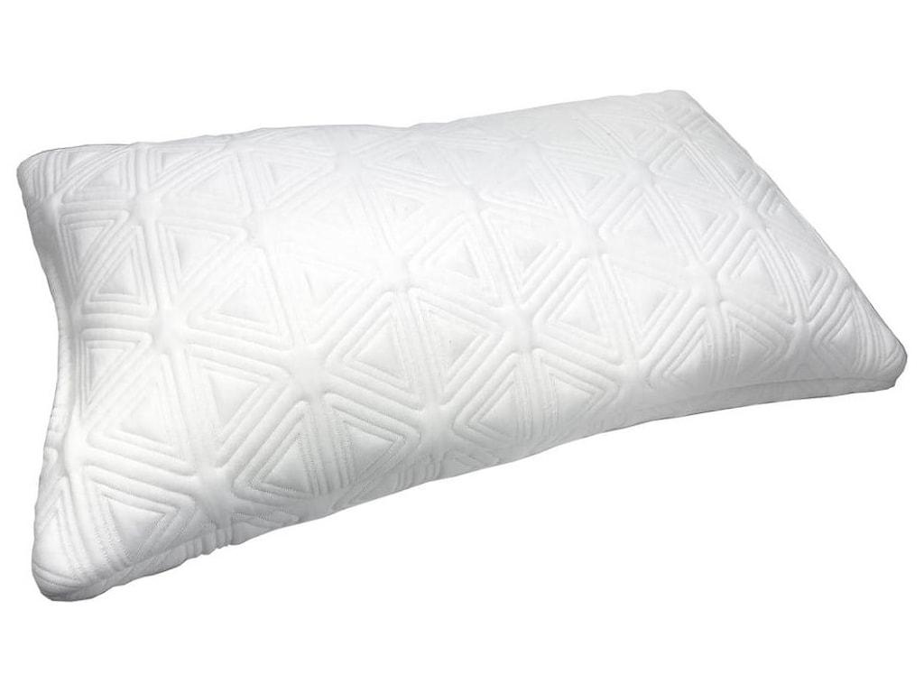 BedTech CoziStandard Pillow