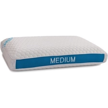 Cooltech Medium Standard Pillow