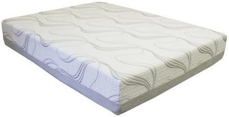 BedTech Gel Lux 10 Full 10