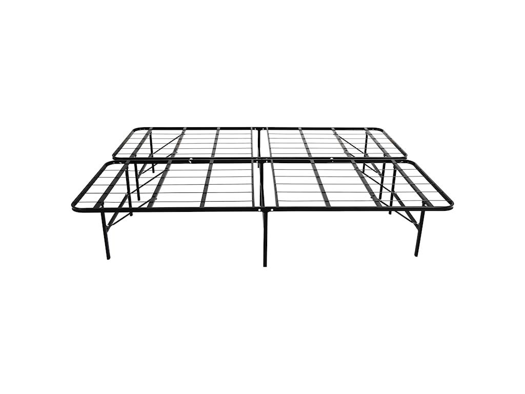 BedTech HR Folding Steel FrameFull 14