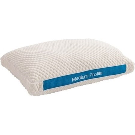 iRelax Medium Down Pillow