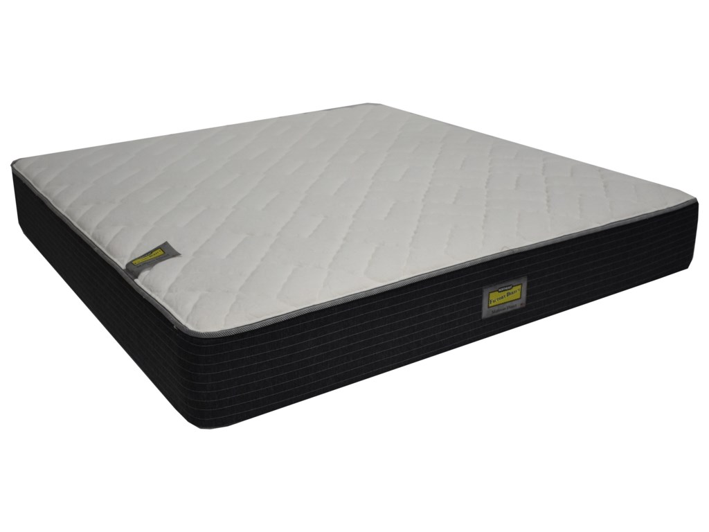 Mattress Direct Kenilworth FirmQueen Pocketed Coil Mattress