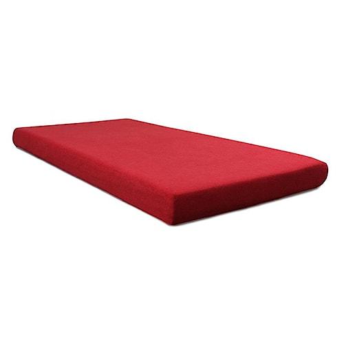Bedtech Memory Foam Twin 5