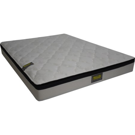 King Innerspring Mattress