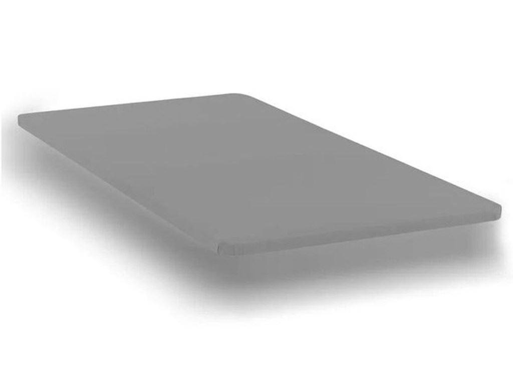 BedTech Padded Deck BoardsQueen Padded Deck Board Foundation