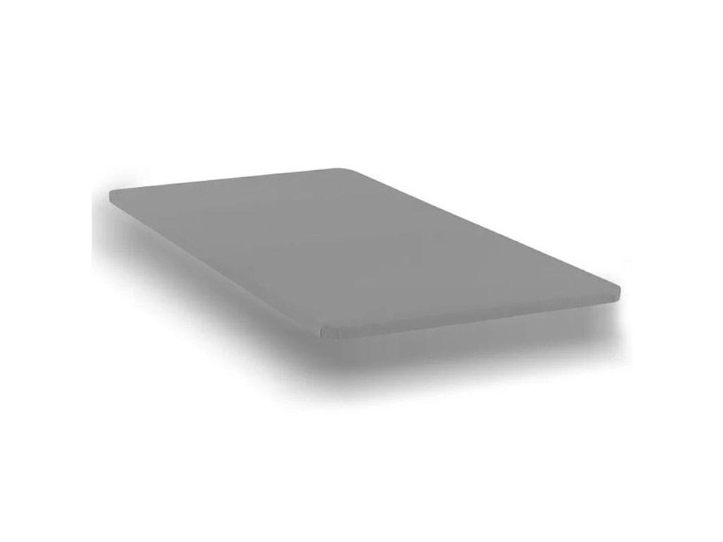 BedTech Padded Deck BoardsCal King Padded Deck Board Foundation