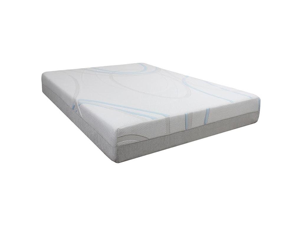 BedTech Slumber 8Cal King 8
