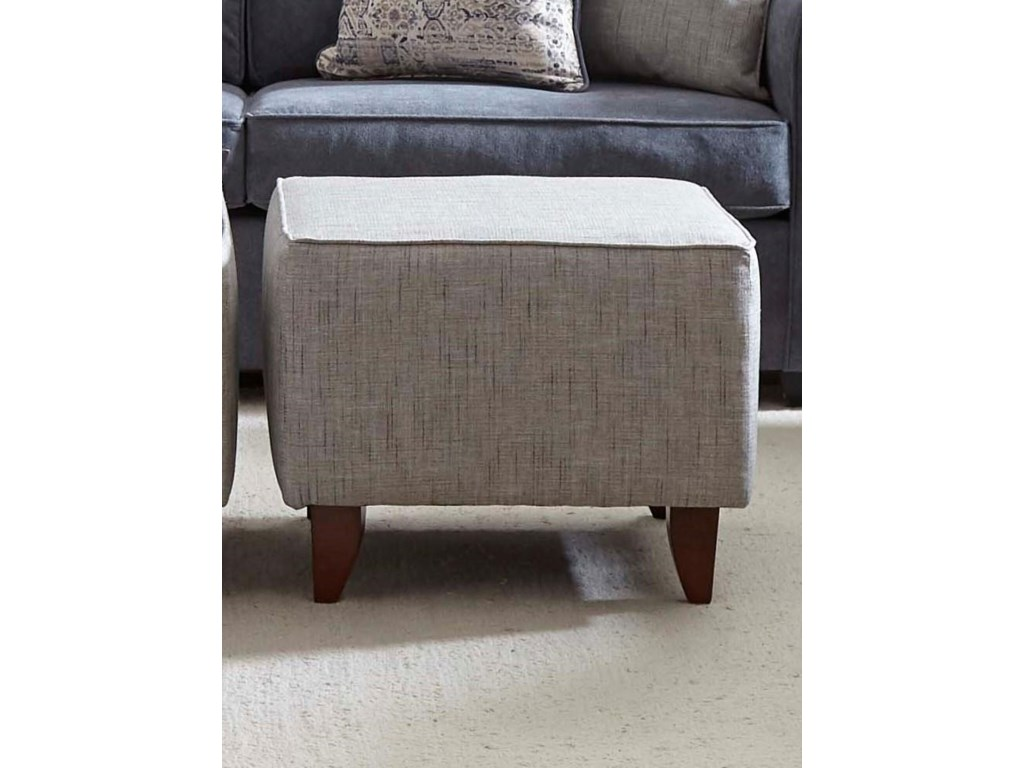 Behold Home SlateSquare Cocktail Accent Ottoman
