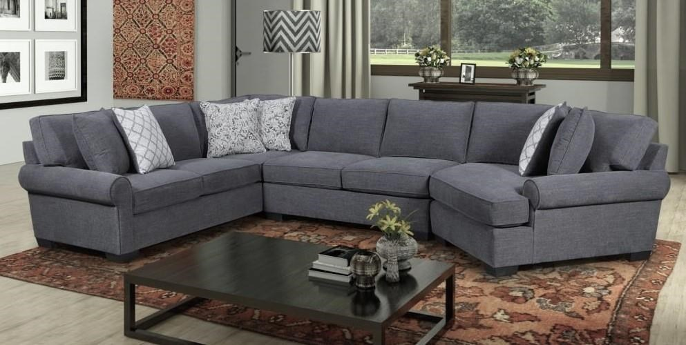 Behold Home BEHOLD SECTIONAL