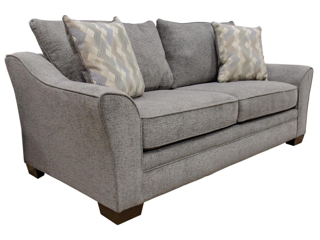 Behold Home KinsleyFull Sleeper Sofa