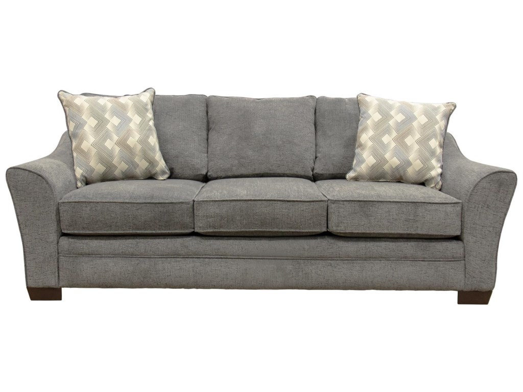 Behold Home KinsleyQueen Sleeper Sofa