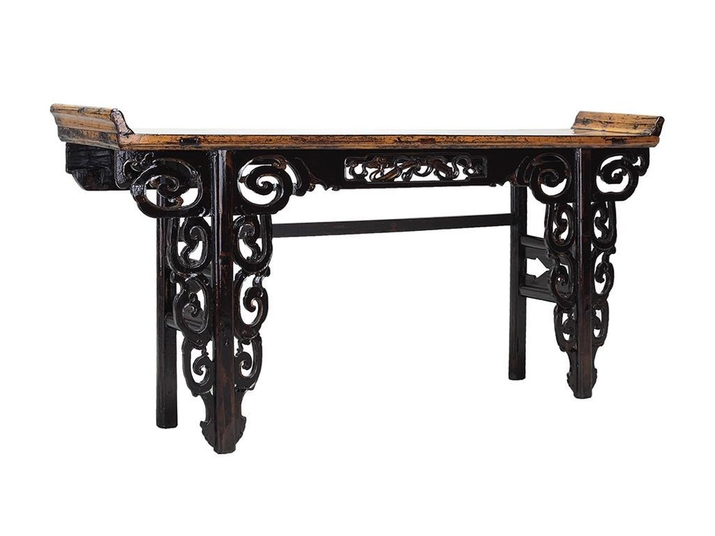C.S. Wo & Sons AntiquesAltar Table