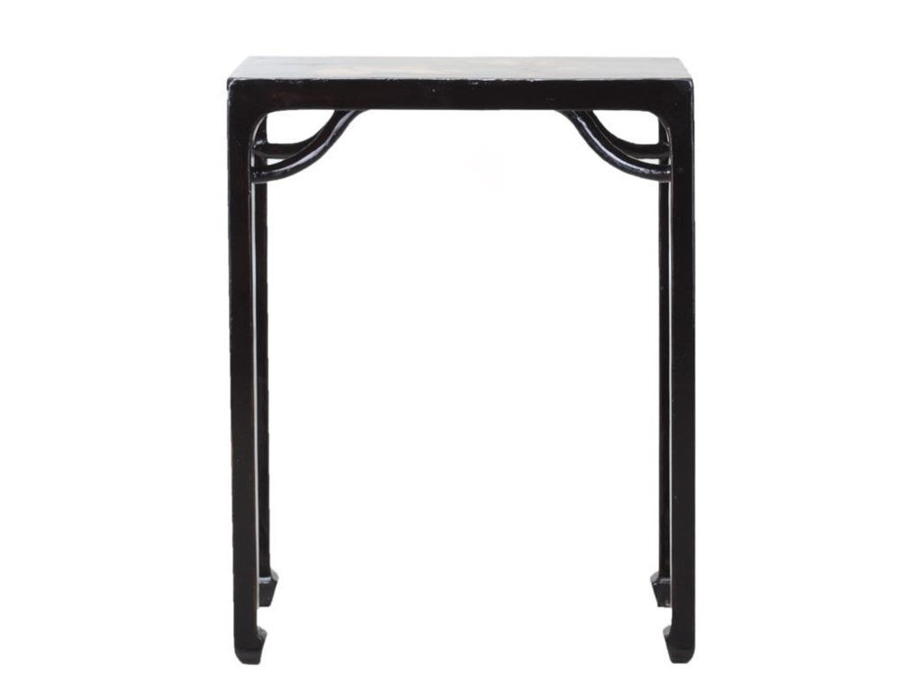 C.S. Wo & Sons AntiquesConsole Table