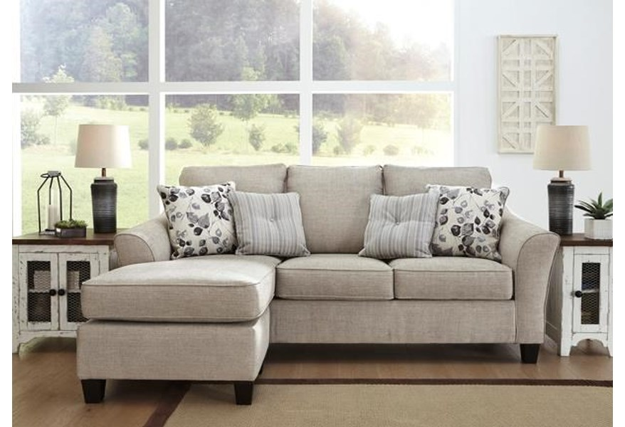 Benchcraft Abney Sofa Chaise With
