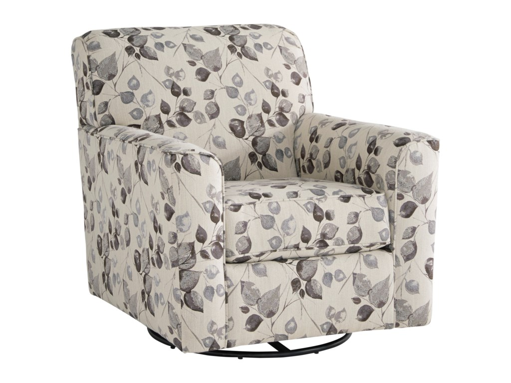 Ashley AbneySwivel Accent Chair