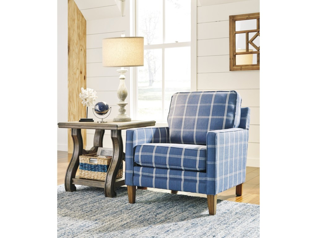 Benchcraft AdderburyAccent Chair