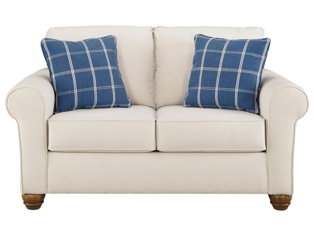 Benchcraft AdderburyLoveseat