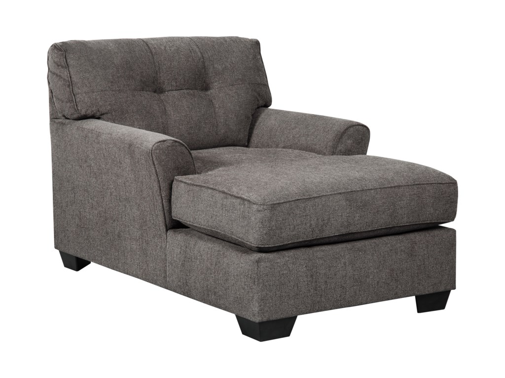 height contemporary furniture width findleychaise lounge klaussner chaise products trim item findley city value threshold