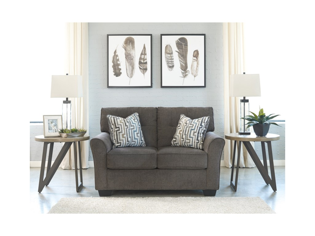 Signature Design By Ashley AlsenLoveseat