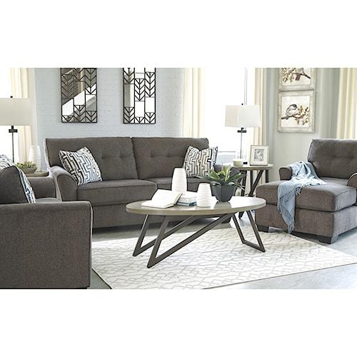 Benchcraft Alsen Stationary Living Room Group