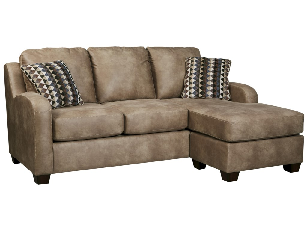 Benchcraft AlturoQueen Sofa Chaise Sleeper