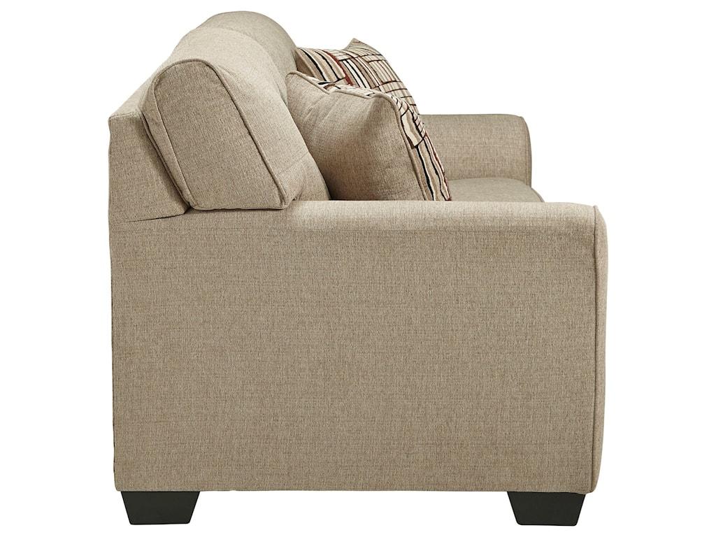 Benchcraft ArdmeadFull Sofa Sleeper