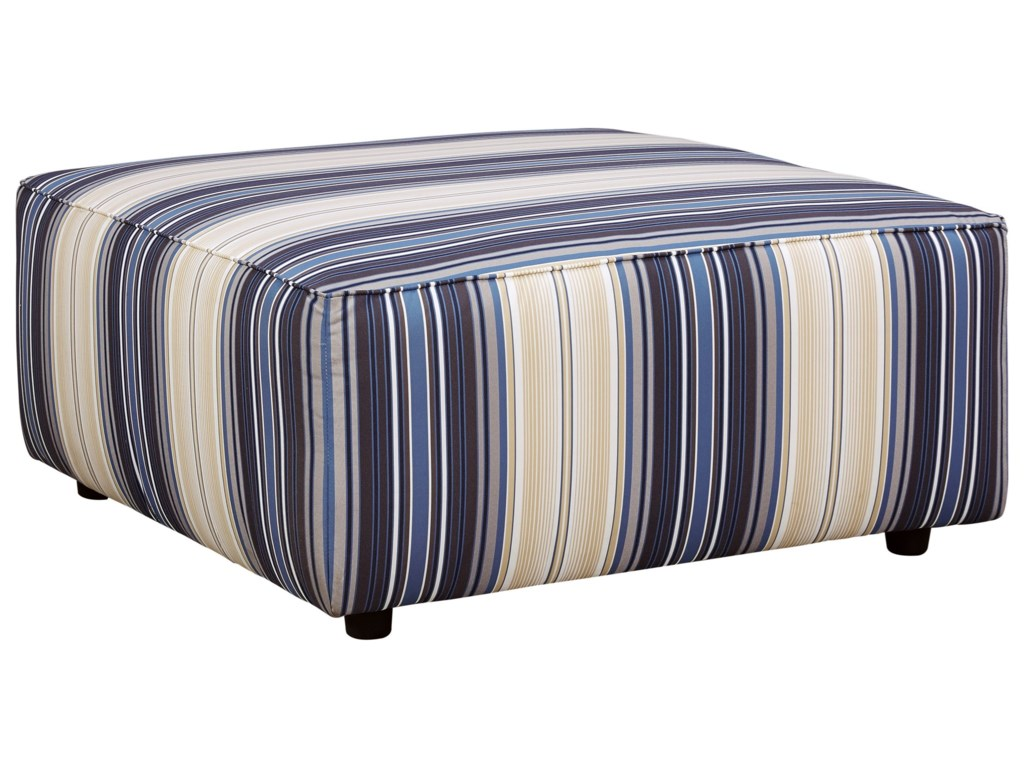 Signature Design By Ashley Ayanna NuvellaOversized Accent Ottoman