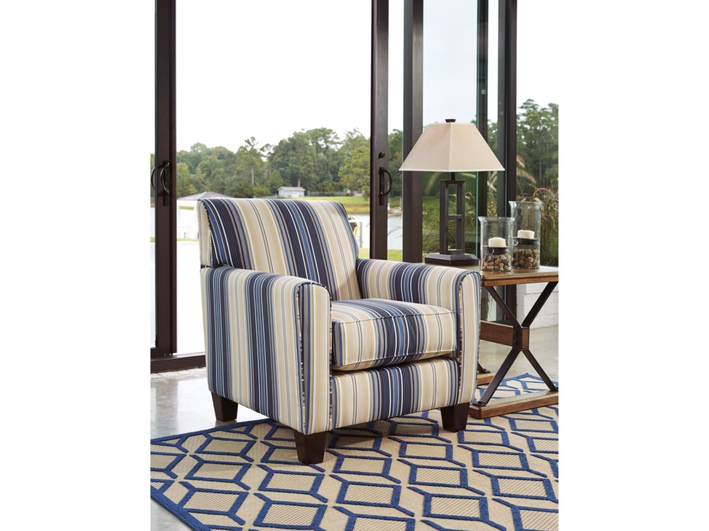 Benchcraft Ayanna NuvellaAccent Chair