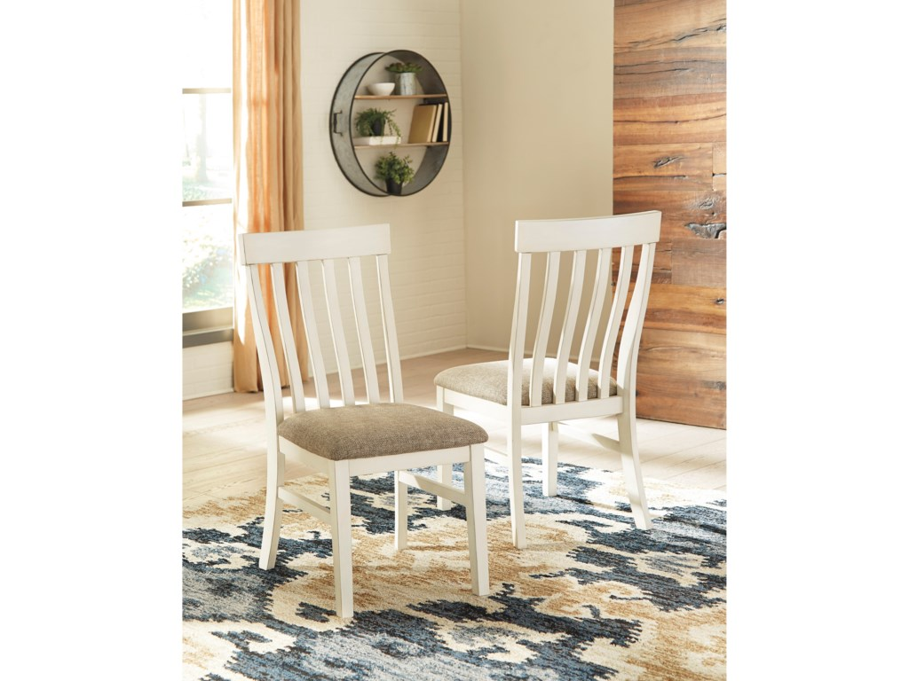 Benchcraft BardilynDining Upholstered Side Chair
