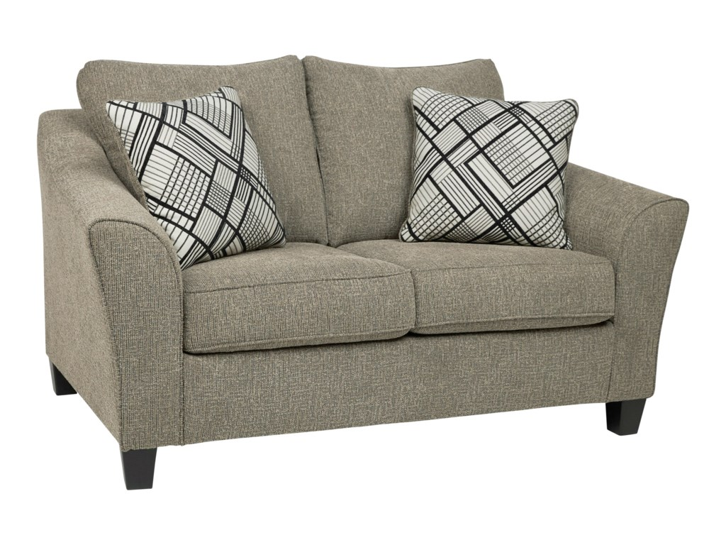 Signature Design By Ashley BarnesleyLoveseat