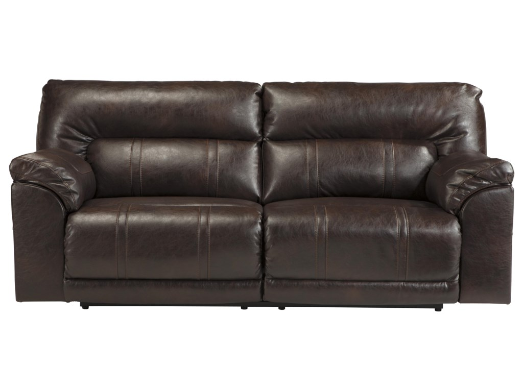 Trendz Blair2 Seat Reclining Sofa