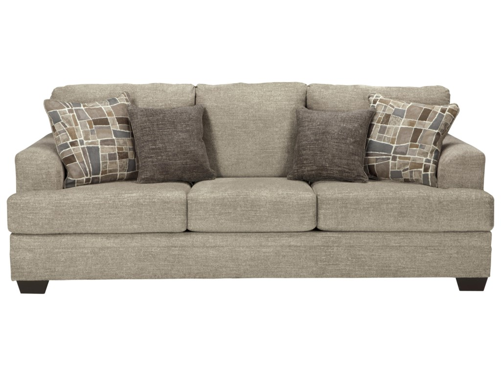 Benchcraft BarrishQueen Sofa Sleeper