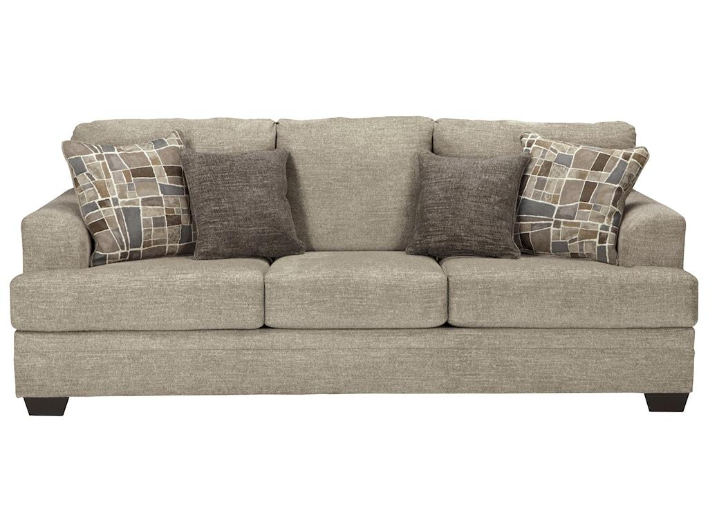 Benchcraft BarrishQueen Sofa Sleeper