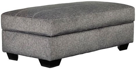 Benchcraft Belcastel  Rectangular Ottoman With Storage