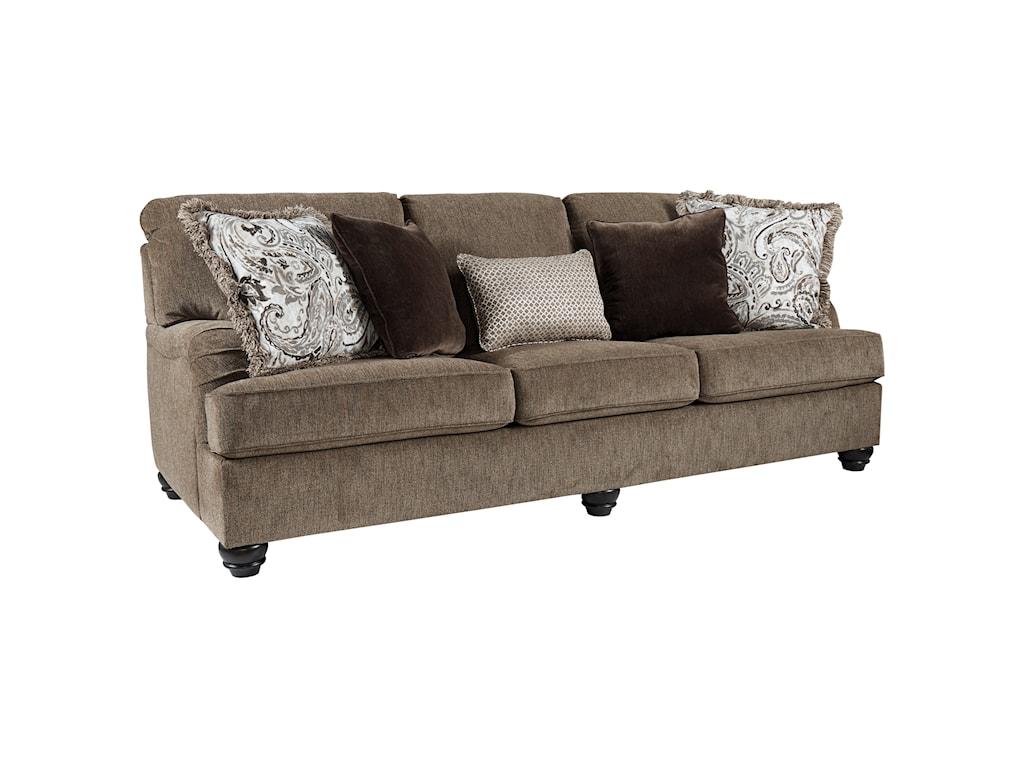 Benchcraft BraemarQueen Sofa Sleeper