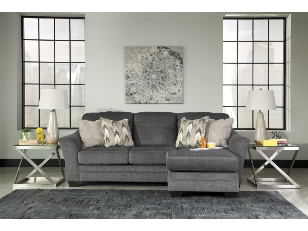 Signature Design By Ashley BraxlinSofa Chaise