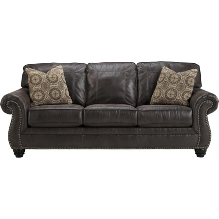 Leather Sofas in Greenville, Spartanburg, Anderson, Upstate ...