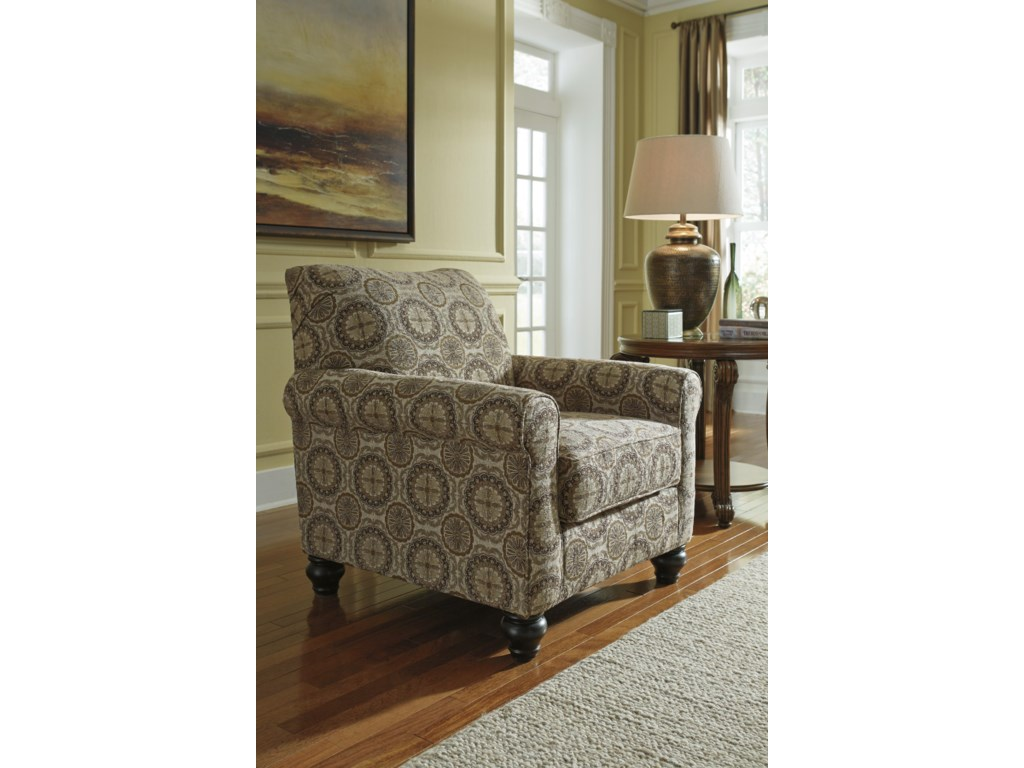 Signature Design By Ashley BrevilleAccent Chair