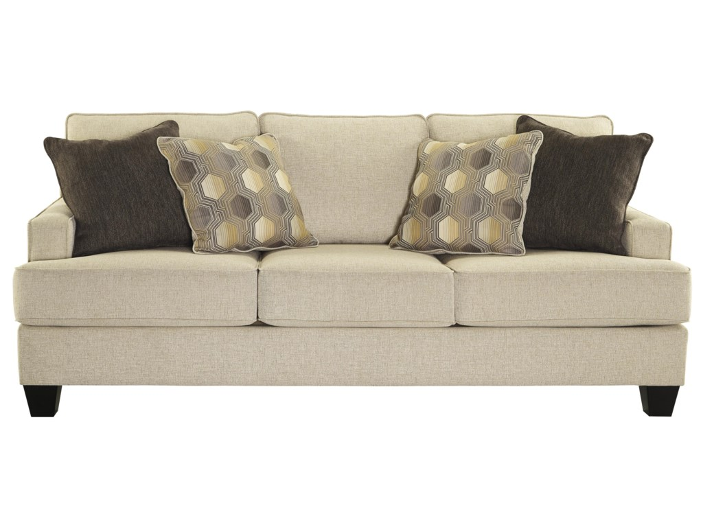 Benchcraft BrielynQueen Sofa Sleeper